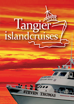 Day Cruise to Tangier Island