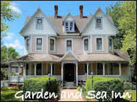 garden and sea inn banner