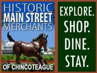 historic main street merchants banner