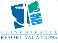 chincoteague resort realty banner
