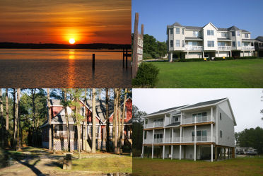 chincoteague retreat