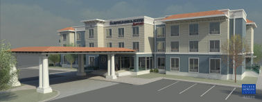 fairfield inn & suites chincoteague