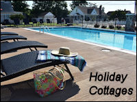 holiday cottages banner