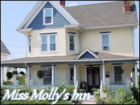 miss molly's inn banner